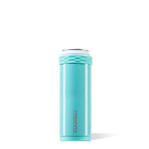 """<p><strong>Corkcicle</strong></p><p>amazon.com</p><p><strong>$19.95</strong></p><p><a href=""""https://www.amazon.com/dp/B08BFW6L5K?tag=syn-yahoo-20&ascsubtag=%5Bartid%7C10050.g.32121918%5Bsrc%7Cyahoo-us"""" rel=""""nofollow noopener"""" target=""""_blank"""" data-ylk=""""slk:Shop Now"""" class=""""link rapid-noclick-resp"""">Shop Now</a></p><p>This Corkcicle Arctican will keep her drink cold for up to 3 hours. Pair it with a case of her favorite hard seltzer for a gift she'll truly appreciate.</p>"""