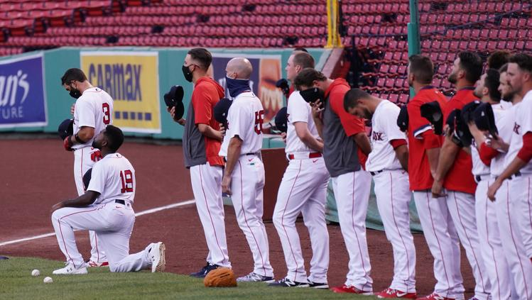Red Sox, Bruins release statements after game postponements