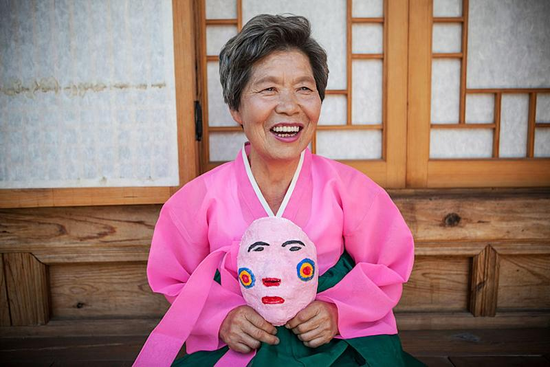 Kết quả hình ảnh cho Life Expectancy Estimated To Be Over 90 in Korea By 2030