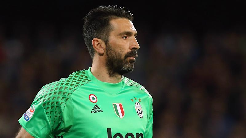 Barcelona the toughest team Juventus could have faced, says Buffon
