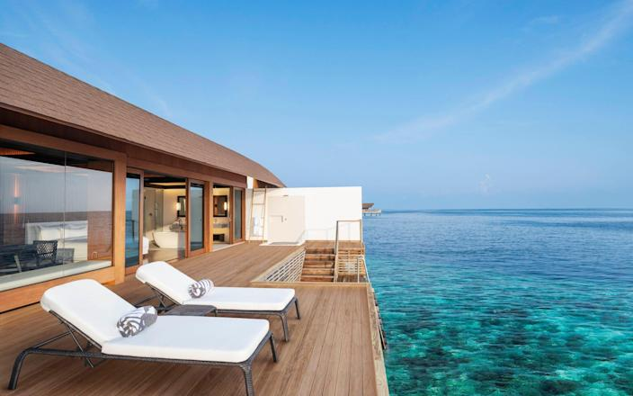 Flights to Maldives with BA start from £728pp