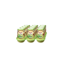 """<p>This pre-packaged snack comes with healthy fat-rich avocado and a finite serving of tortilla chips for a filling trio of healthy fats, protein, and fiber to help tide you over till your next meal, says <a href=""""https://www.amydgorin.com/"""" rel=""""nofollow noopener"""" target=""""_blank"""" data-ylk=""""slk:Amy Gorin"""" class=""""link rapid-noclick-resp"""">Amy Gorin</a>, MS, RDN.</p><p><a class=""""link rapid-noclick-resp"""" href=""""https://www.amazon.com/Sabra-Breakfast-Avocado-Spread-Toast/dp/B07J5RQ5VD?tag=syn-yahoo-20&ascsubtag=%5Bartid%7C10072.g.27072697%5Bsrc%7Cyahoo-us"""" rel=""""nofollow noopener"""" target=""""_blank"""" data-ylk=""""slk:SHOP NOW"""">SHOP NOW</a></p>"""