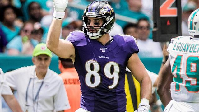 In Just One Week, the Mark Andrews Breakout Looks Real
