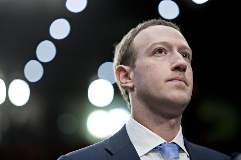 Zuckerberg, Dorsey Could Face Another Subpoena Vote, Graham Says