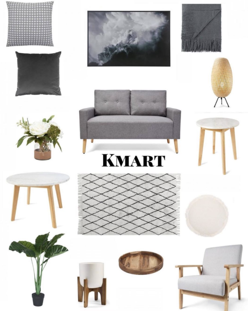 Kmart's homewares are a hit with shoppers. Photo: Instagram/lookwhat_i_found.