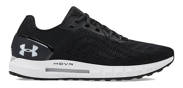"<p><a rel=""nofollow"" href=""https://www.johnlewis.com/under-armour-hovr-sonic-2-0-men's-running-shoes-black/p3933413"">SHOP</a></p><p>UA HOVRA technology gives these Under Armour runners a 'zero gravity' feel, without any of the hassle of actually getting to the moon, which sounds like an absolute nightmare. What's more, the removable anti-microbial sock-liner moulds to the foot for ultimate comfort and durability.</p><p><em><a rel=""nofollow"" href=""https://www.johnlewis.com/under-armour-hovr-sonic-2-0-men's-running-shoes-black/p3933413"">John Lewis, £105</a></em></p>"