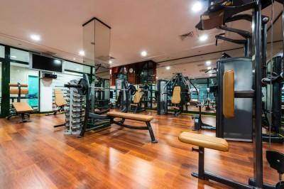 Most Expensive Gyms in America
