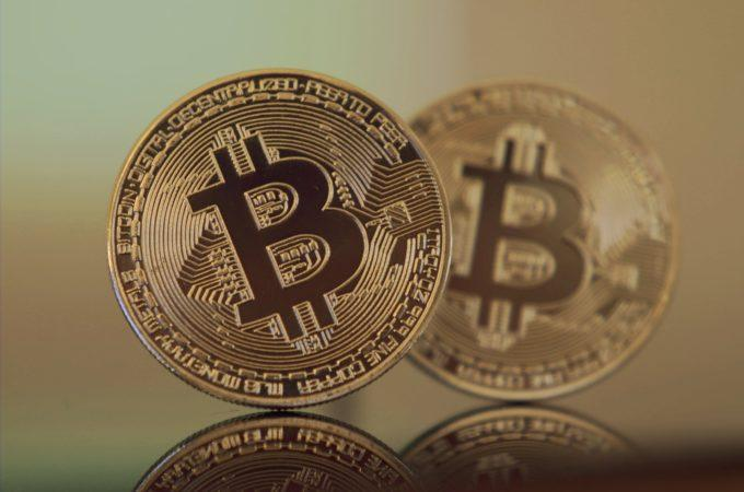 Bitcoin rises 5% as China's yuan sinks to 11-year lows against US dollar