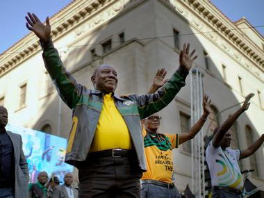South Africa elections: ANC retains hold over power, but new govt faces myriad challenges of unemployment, poverty