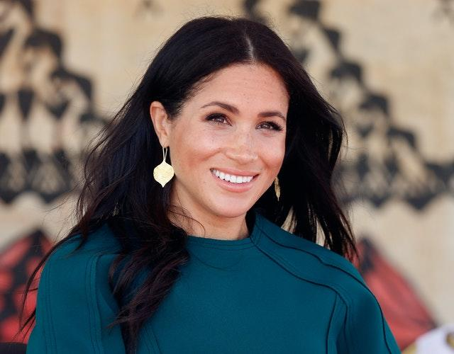 Meghan is a long-term campaigner for gender equality. Chris Jackson/PA Wire