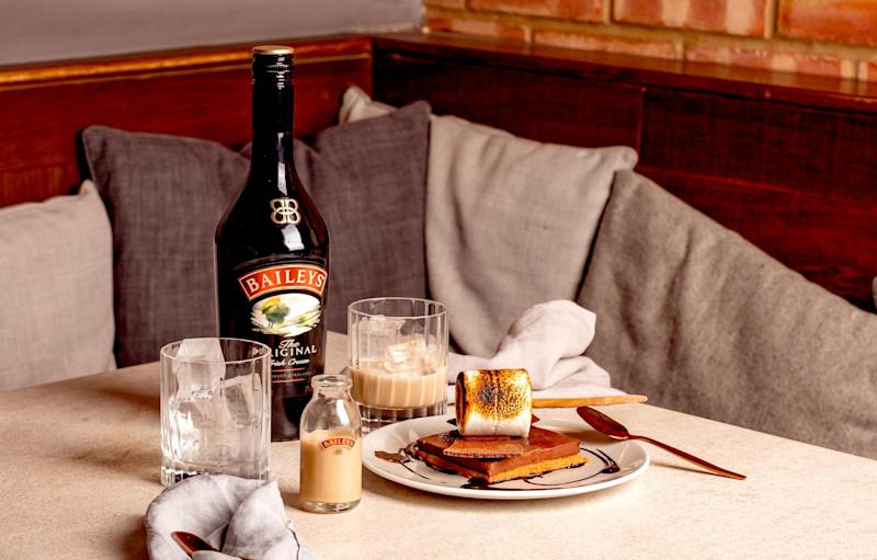 Baileys press image from PR at Diageo