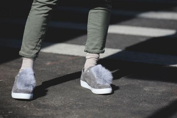 0644c54c301e All The Surprisingly Practical Shoes Spotted At New York Fashion Week