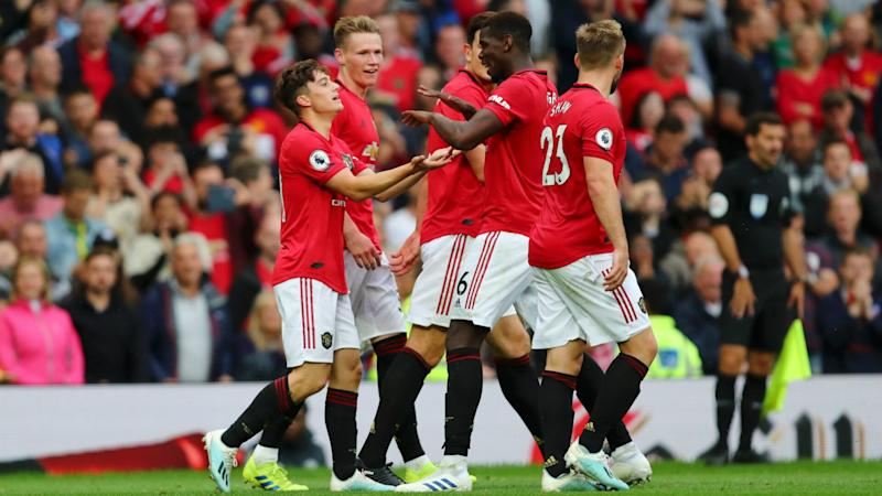 Manchester United vs Crystal Palace, Premier League 2019–20 Free Live Streaming Online: How to Get EPL Match Live Telecast on TV & Football Score Updates in Indian Time?