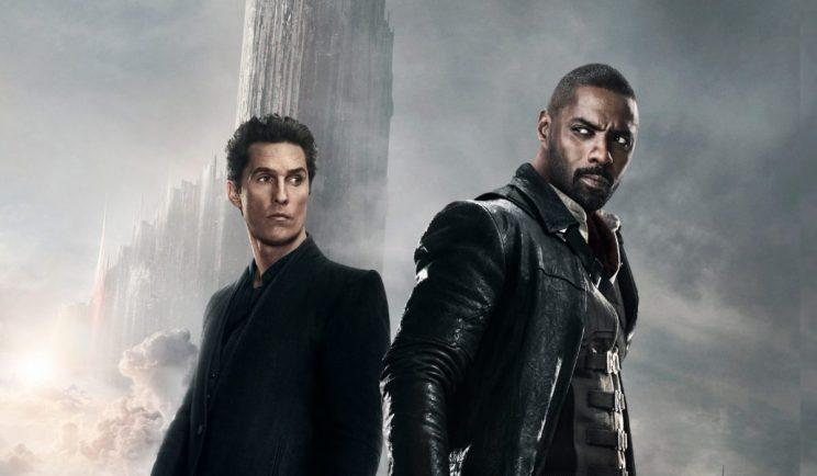 New Posters Land For The August Released 'The Dark Tower'