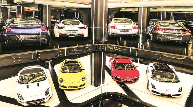 multinational company bmw economic essay How did the corporation become global september 16, 2013  in an essay in foreign policy,  we went to what i would call a multinational company, where we were .