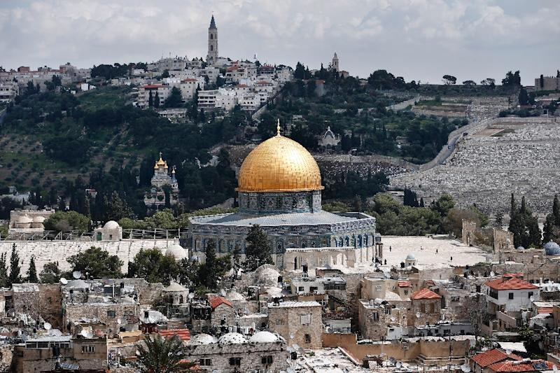 Ownership of the Al-Aqsa mosque compound and the Temple Mount in Jerusalem, is one of the most contentious issues between Israel and the Palestinians