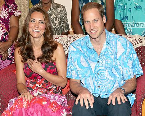 Prince William, Kate Middleton's Vacation in Maldives Costs $10,000 for Four Nights