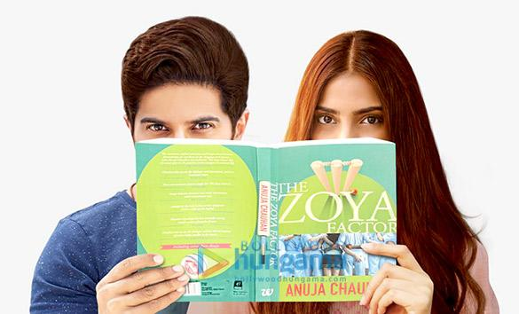 Image result for THE ZOYA FACTOR STILLS