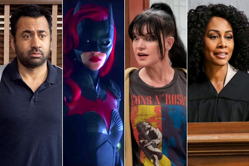 Fall TV 2019: Ranking all the trailers, from best to worst