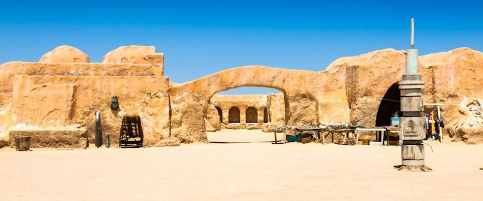 <cite>Lukasz Janyst / Shutterstock</cite> <br>Dactaries are a fiat currency used in Tatooine.<br>