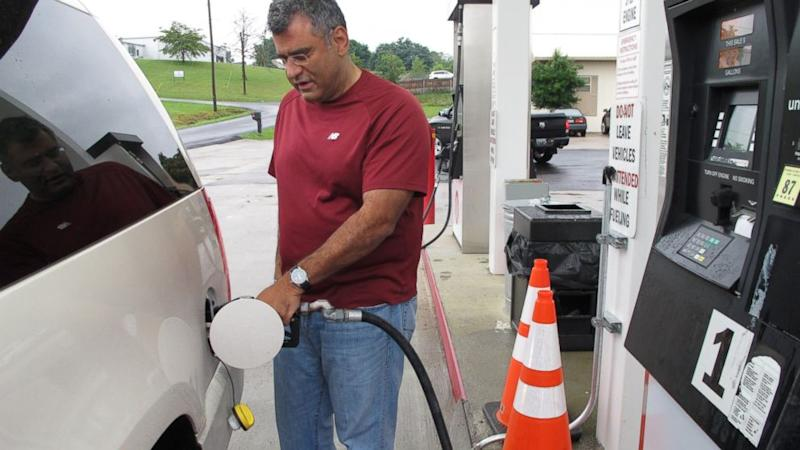 Kentucky City Battles High Gas Prices With Public Fuel Center