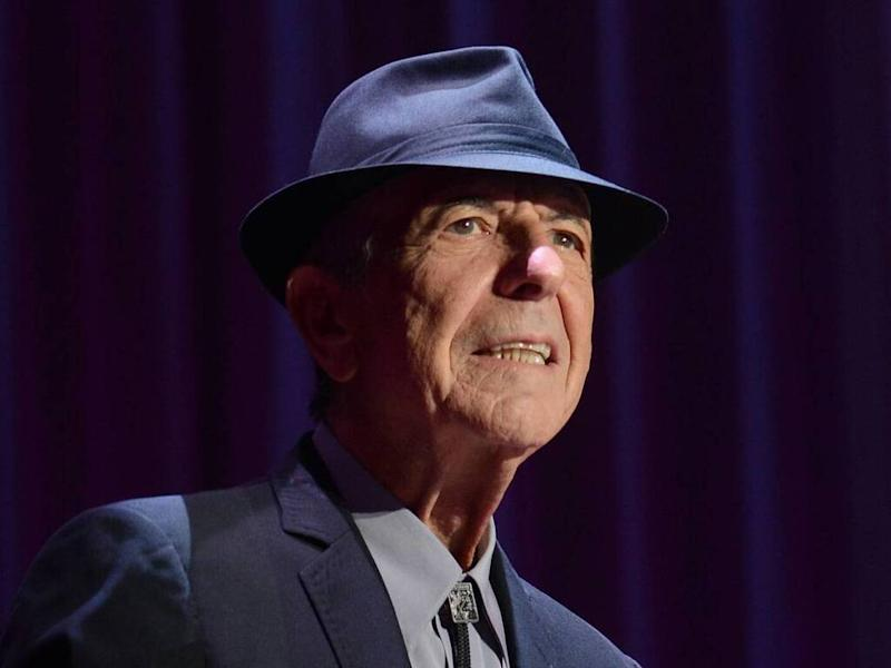 Leonard Cohen's estate 'specifically declined' RNC's request to use Hallelujah