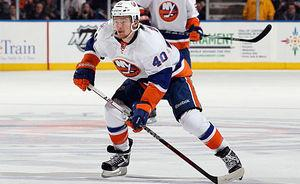 Michael Grabner key catalyst to Islanders emergence