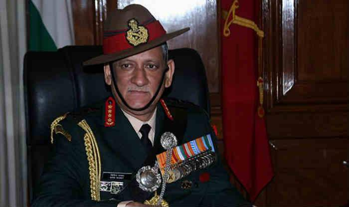 <p><b>Age: </b>59<br /><b>Office: </b>Army Chief<br /><b>YIR: </b>He became the first senior official to publicly confirm the existence of India's so-called Cold Start doctrine. He not only defended the Sahayak system, but he also warned soldiers against displaying their grievances on social media. Instead he set up a new grievance redressal mechanism for his troops to reach him directly to voice their concerns. </p>