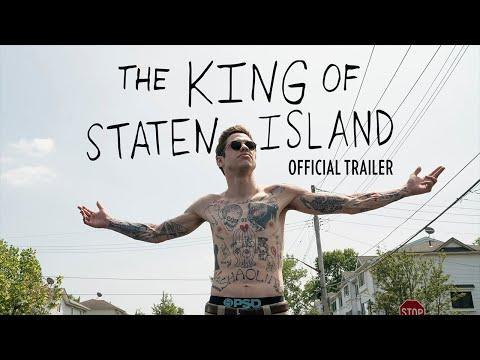 """<p>The newest movie on this list, <em>The King of Staten Island </em>follows a recent pattern of movies directed by Judd Apatow, in which he allows his lead actor to co-write the movie in order to tell (some version of) their own story. <em>The King of Staten Island, </em>then, follows many of the same beats as star Pete Davidson's life. He plays a kid from, yes, Staten Island, who's lost his father at a young age, and has grown up his entire life with depression and a diagnosis with bipolar disorder. </p><p>The movie shows the beats of Davidson's character's life, and also shows how his own life intersects with those around him, including his mother (Marissa Tomei), sister (<a href=""""https://www.menshealth.com/entertainment/a28608171/maude-apatow-euphoria-lexi/"""" rel=""""nofollow noopener"""" target=""""_blank"""" data-ylk=""""slk:Maude Apatow"""" class=""""link rapid-noclick-resp"""">Maude Apatow</a>), friends, and mother's boyfriend (<a href=""""https://www.menshealth.com/entertainment/a29501279/the-mandalorian-bill-burr/"""" rel=""""nofollow noopener"""" target=""""_blank"""" data-ylk=""""slk:Bill Burr"""" class=""""link rapid-noclick-resp"""">Bill Burr</a>). The movie is funny in many of the ways you'd expect from Apatow and Davidson, but even more manages to tell a great story with a really big heart.</p><p><a class=""""link rapid-noclick-resp"""" href=""""https://www.amazon.com/King-Staten-Island-Pete-Davidson/dp/B089RRVZMT/ref=sr_1_1?dchild=1&keywords=king+of+staten+island&qid=1614281840&s=instant-video&sr=1-1&tag=syn-yahoo-20&ascsubtag=%5Bartid%7C2139.g.35630957%5Bsrc%7Cyahoo-us"""" rel=""""nofollow noopener"""" target=""""_blank"""" data-ylk=""""slk:Stream It Here"""">Stream It Here</a></p><p><a href=""""https://youtu.be/azkVr0VUSTA"""" rel=""""nofollow noopener"""" target=""""_blank"""" data-ylk=""""slk:See the original post on Youtube"""" class=""""link rapid-noclick-resp"""">See the original post on Youtube</a></p>"""