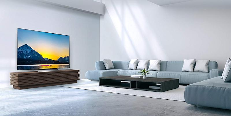 The best OLED 4K TV is right here! (Photo: Walmart)