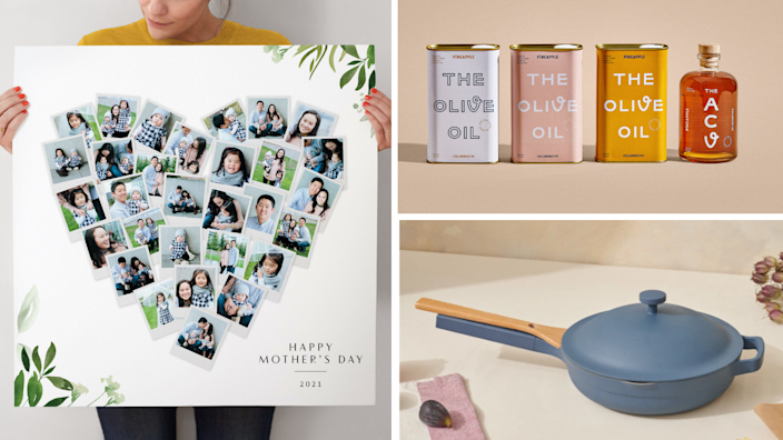These are the best gifts for mom.