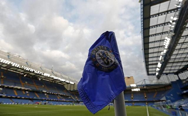 Premier League leaders Chelsea have opened an investigation after newspaper claims they bought the silence of a former player who said he was abused by a scout at the club during the 1970s (AFP Photo/Adrian Denis)