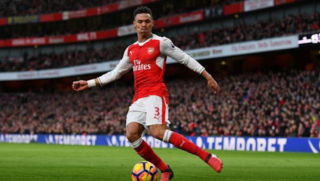 <p>Kieran Gibbs is now 27-years-old and that's what is probably worrying Arsenal fans. The dependable full back has never lived up to his promise and failed to fill the void left by Gael Clichy, instead allowing Nacho Monreal to become first choice left back.</p> <br><p>The 10-capped England international seems to be better suited to a mid-table Premier League side and despite joining the Gunners' academy in 2004, it might be time for Gibbs to find regular first team football.</p> <br><p><strong>Likelihood of contract extension: 3/10</strong></p>