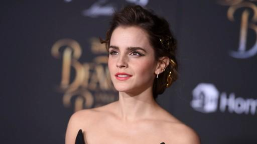 I Can Be a Feminist & Have Boobs: Emma Watson on Photo Shoot Row