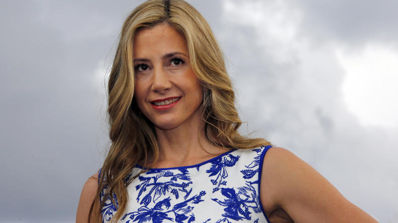 Second Director Says Weinsteins Blacklisted Actress Mira Sorvino From Film