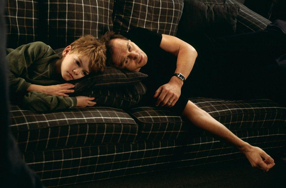<p>Who can forget the cherub baby-faced Sam from the British Christmas classic 'Love Actually'? </p>