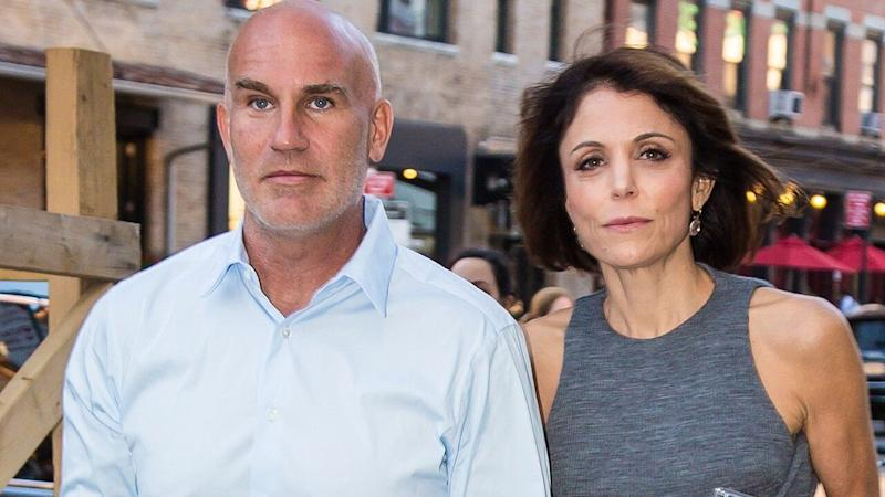 Bethenny Frankel Remembers Late Boyfriend Dennis Shields a Year After His Death