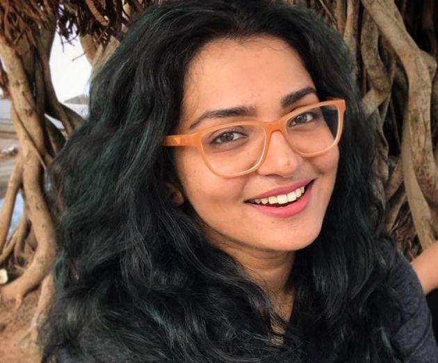 Parvathy Thiruvothu on her favourite Netflix shows