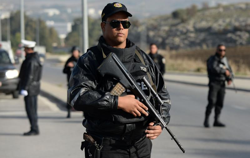 Tunisia has seen an uptick in attacks by armed Islamist groups since the overthrow of longtime dictator Zine El Abidine Ben Ali in 2011