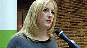 Canadians are tuned in to mental health issues, and want to have solutions, says Minister of Labour Lisa Raitt.