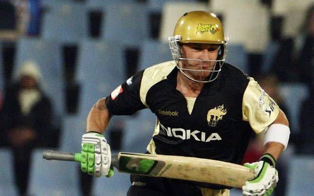 McCullum was signed by KKR in 2008