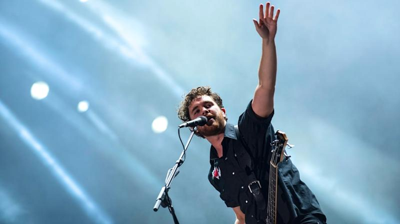 Royal Blood Announce North American Headlining Tour