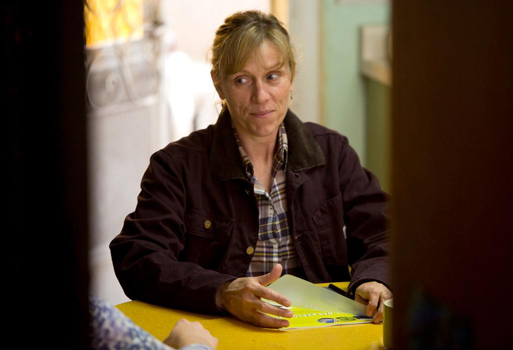 "Frances McDormand in Focus Features' ""Promised Land"" - 2012"