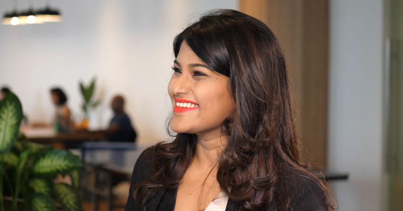 Ankiti Bose, co-founder and CEO of Zilingo