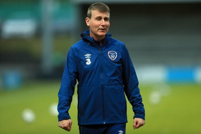 Republic of Ireland Training Session – The Hive