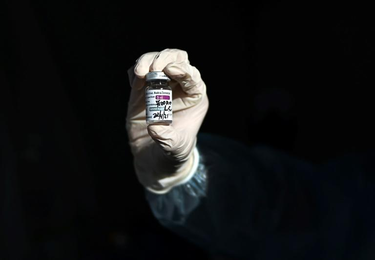 Countries are now looking to vaccines as the road out of the pandemic