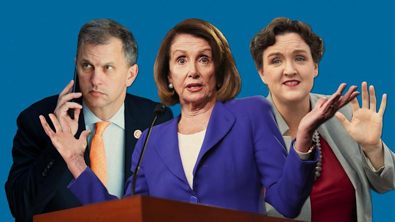 Impeachment Is Gaining Momentum Among Some Key House Democrats
