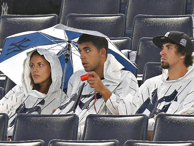 Pressing Questions: The New York Yankees