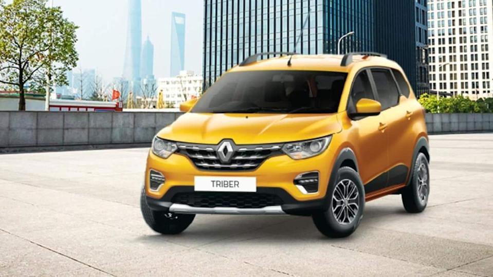 Renault Triber turbo-petrol model postponed; to be launched in 2021