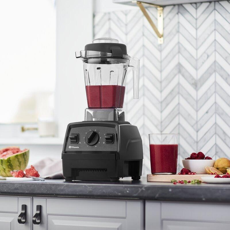 Vitamix Explorian Series E310 Blender (Photo: Wayfair)